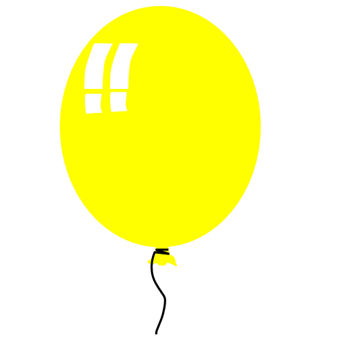 Birthday balloons birthday on balloons clip art and happy birthday 2