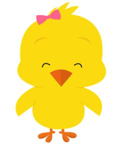 Chick clip art and art on 3