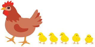 Chicken and chick clipart clipartfest