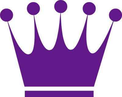 Crown clipart 2