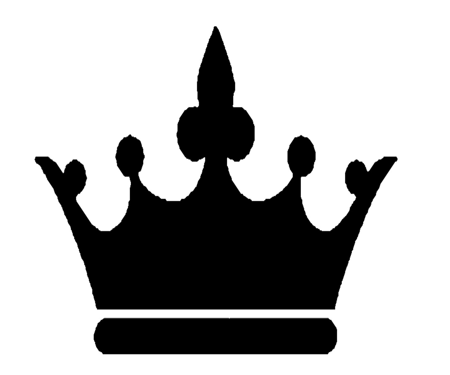 Crown clipart kid 2