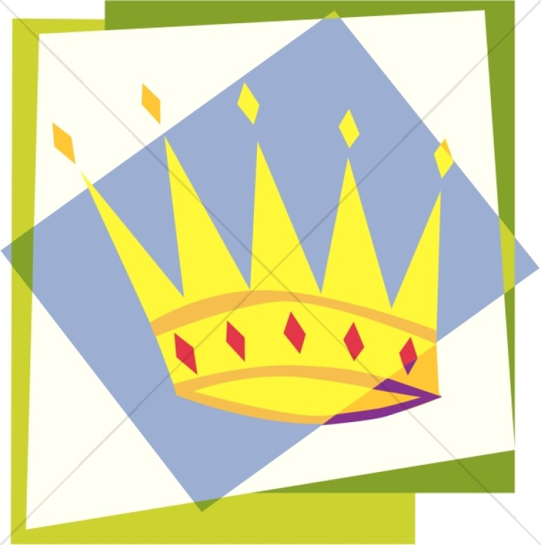 Crown clipart of thorns sharefaith 3