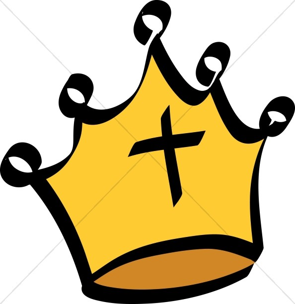 Crown clipart of thorns sharefaith
