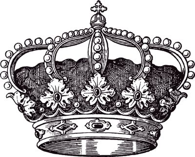 Crowns clip art and art on