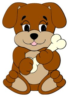 Dogs cartoon dog image and dog cartoons on clip art