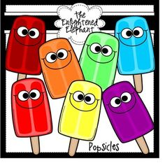 Popsicle 0 images about free clip art on art really