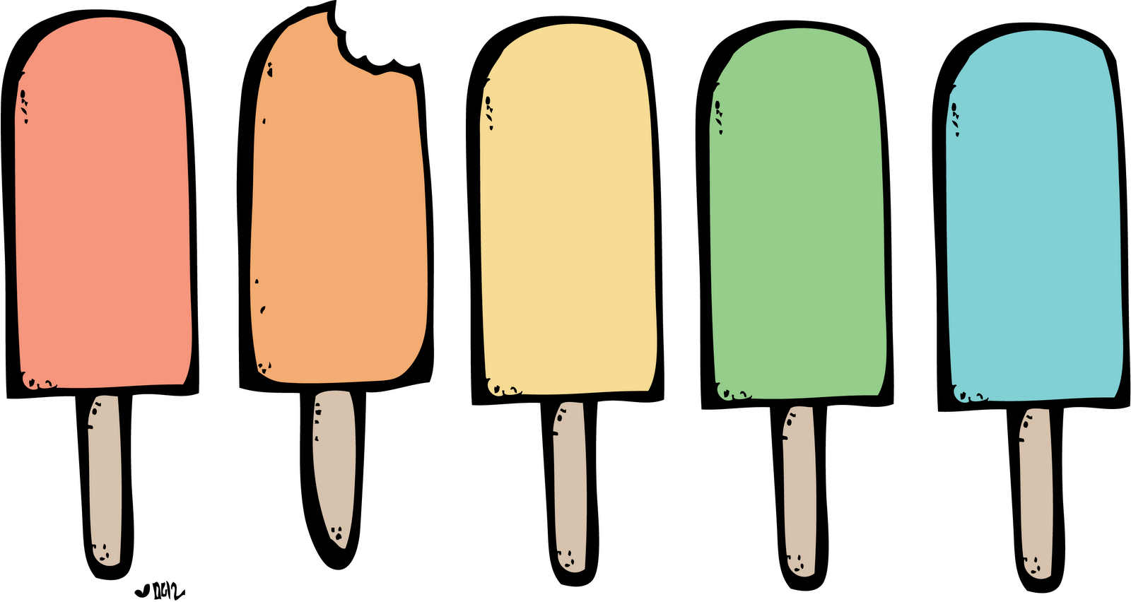 Popsicle clip art images illustrations photos 2