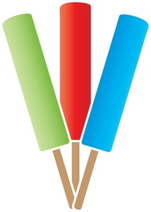 Popsicle clipart image assorted popsicles