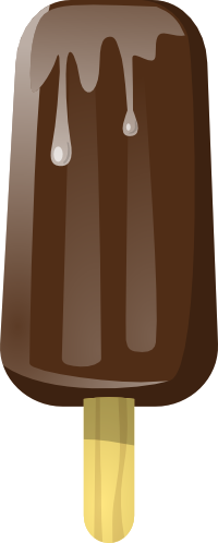 Popsicle free to use clip art 2