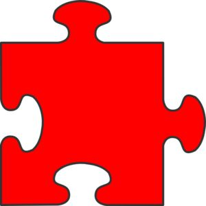 Puzzle pieces puzzles and clip art on