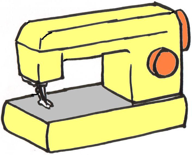 Sewing clip art clipart free to use resource 3