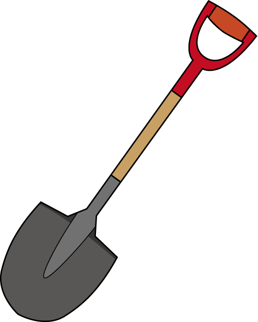 Shovel clipart free download clip art on 3