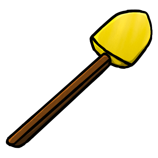 Shovel cliparts 2