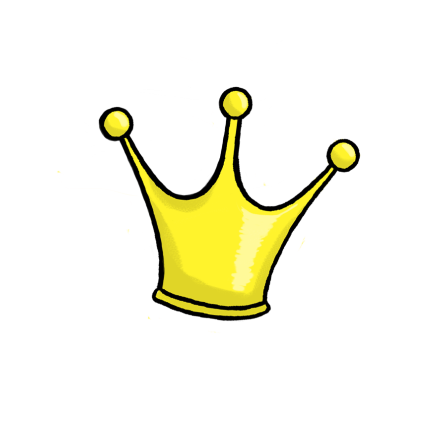 Small crown clipart clipartfest