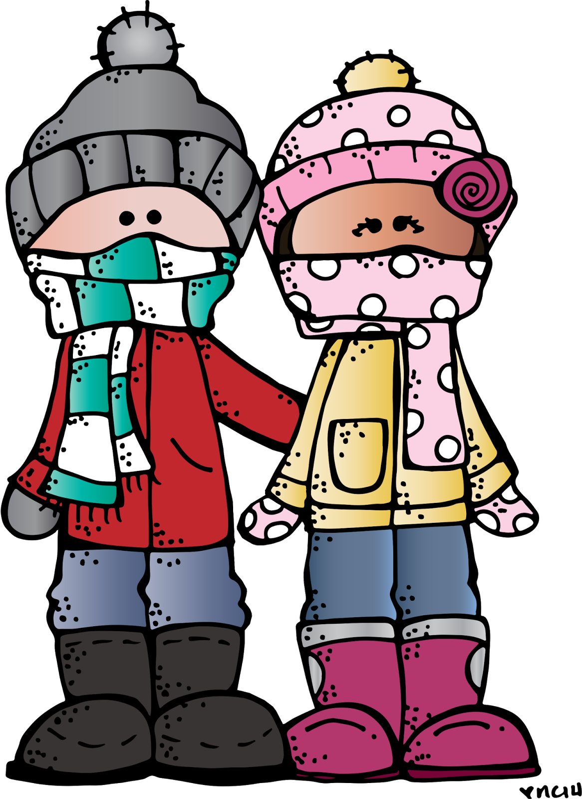 Winter clip art to download 2