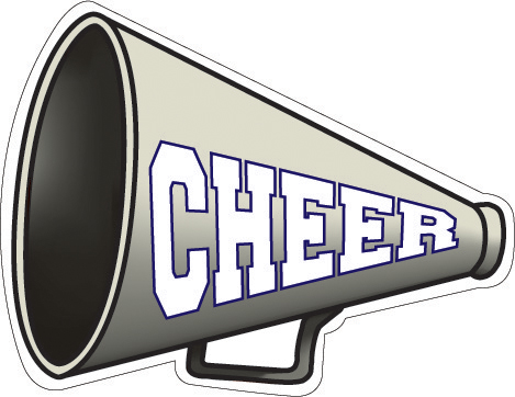 Cheerleading clipart stunts free images 2