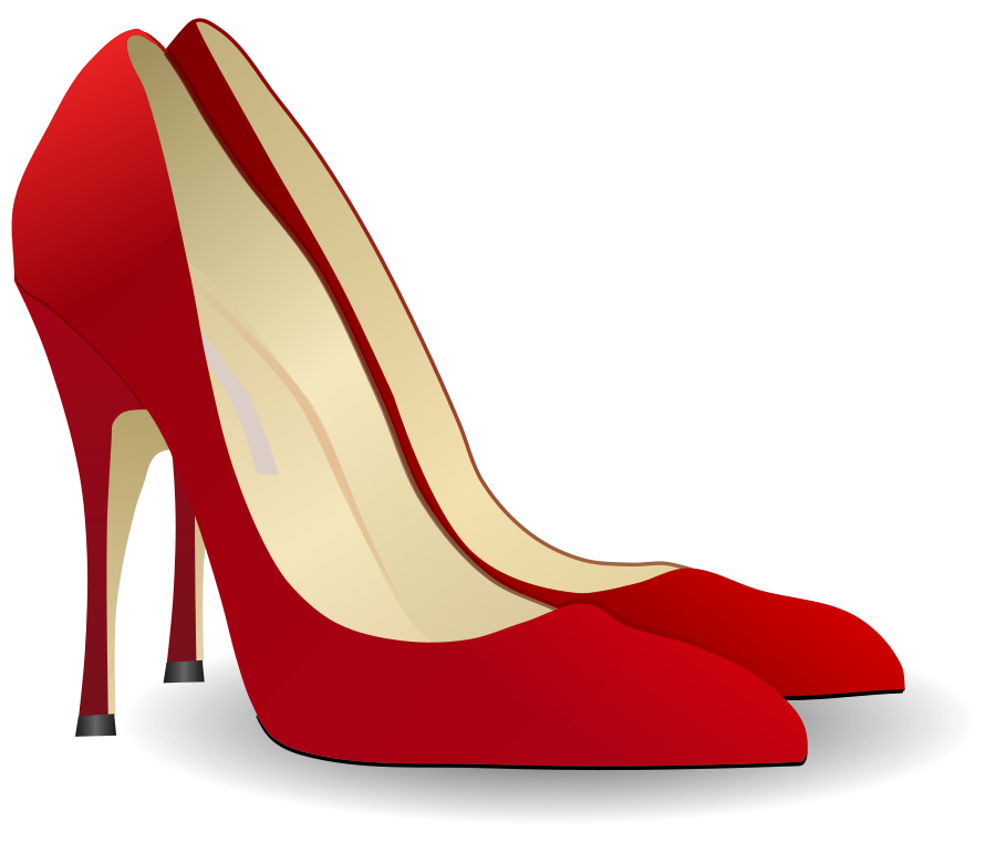 High Heel Clipart
