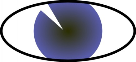 Eyeball eye clipart 7 image 2