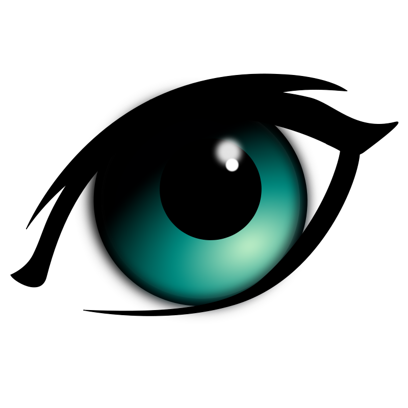 Eyeball eye clipart cliparts for you image 2