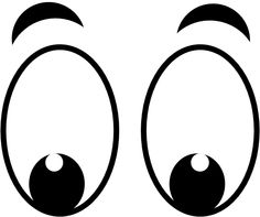 Eyeball eyes eye clip art free clipart images cliparting
