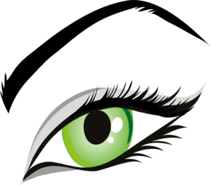 Free eyeball clipart clipart