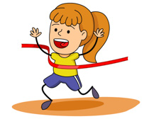 Free sports track and field clipart clip art pictures 2