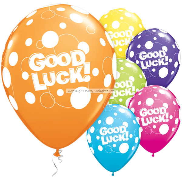 Good luck we are good clipart