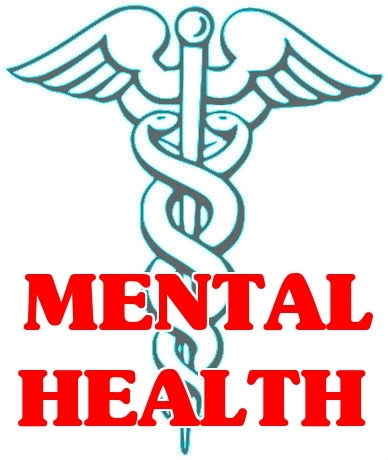 Mental health clip art 2