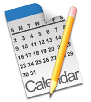 Save the date calendar clip art dromfic top 2