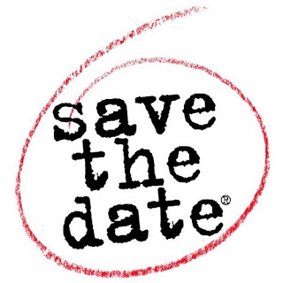 Save the date save these dates clipart
