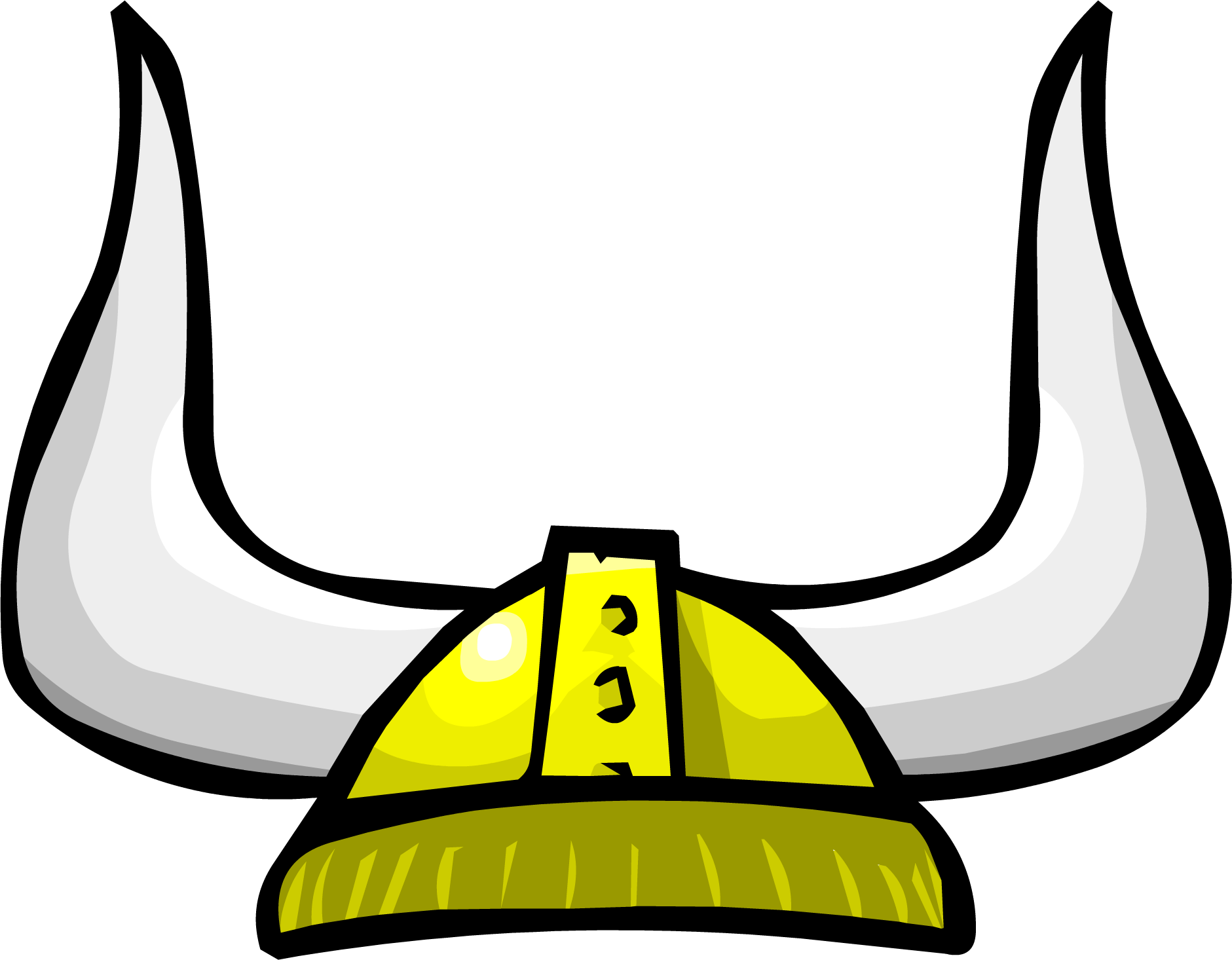 Viking hat clipart clipartfest