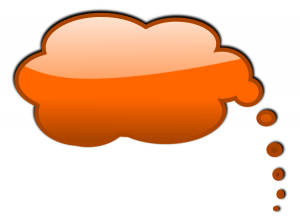 Color speech bubbles clip art download