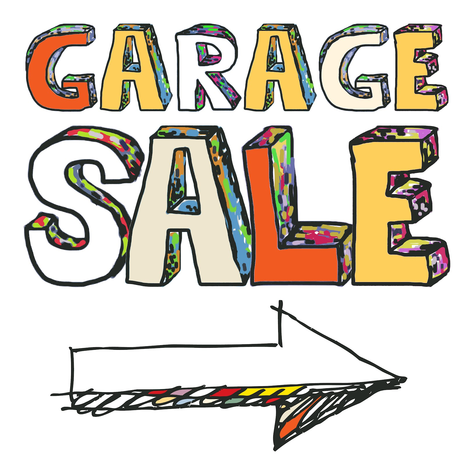 free garage sale clip art pictures clipartix rh clipartix com garage sale graphics free yard sale graphics for facebook