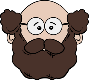 0 ideas about beard clipart on christmas images 3
