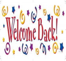 Animated welcome back clipart clipartfest