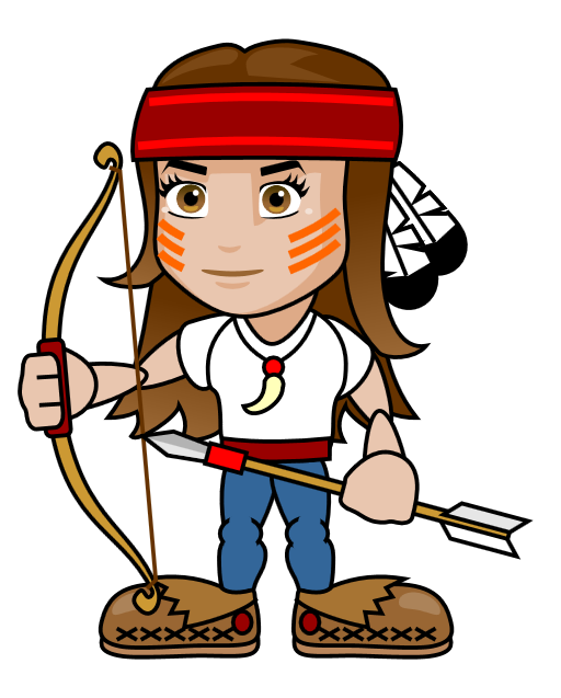Archery free to use cliparts