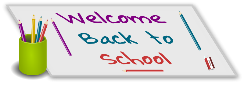 Free animated welcome back to school clipart clipartfox