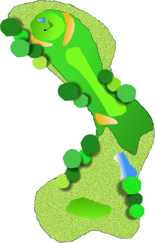 Golf club golf course clipart widescreen clipartfox