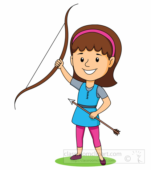 Search results for archery pictures graphics cliparts 2