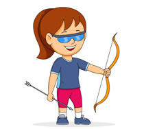 Search results for archery pictures graphics cliparts 3