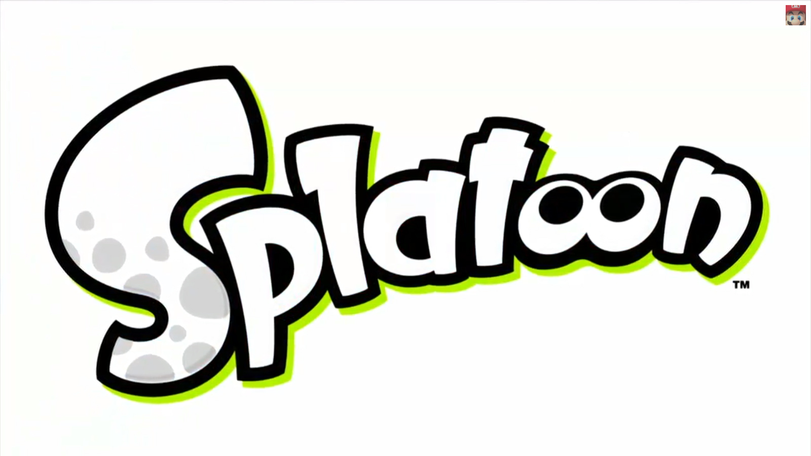 Splatoon squid clipart clipartfest