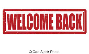 Welcome back free clip art clipartfox