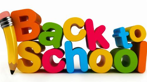 Welcome back school clipart gallery pictures clip art
