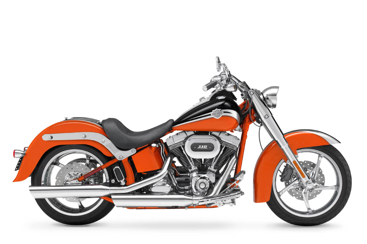 Cartoon harley davidson clip art clipartfest 2