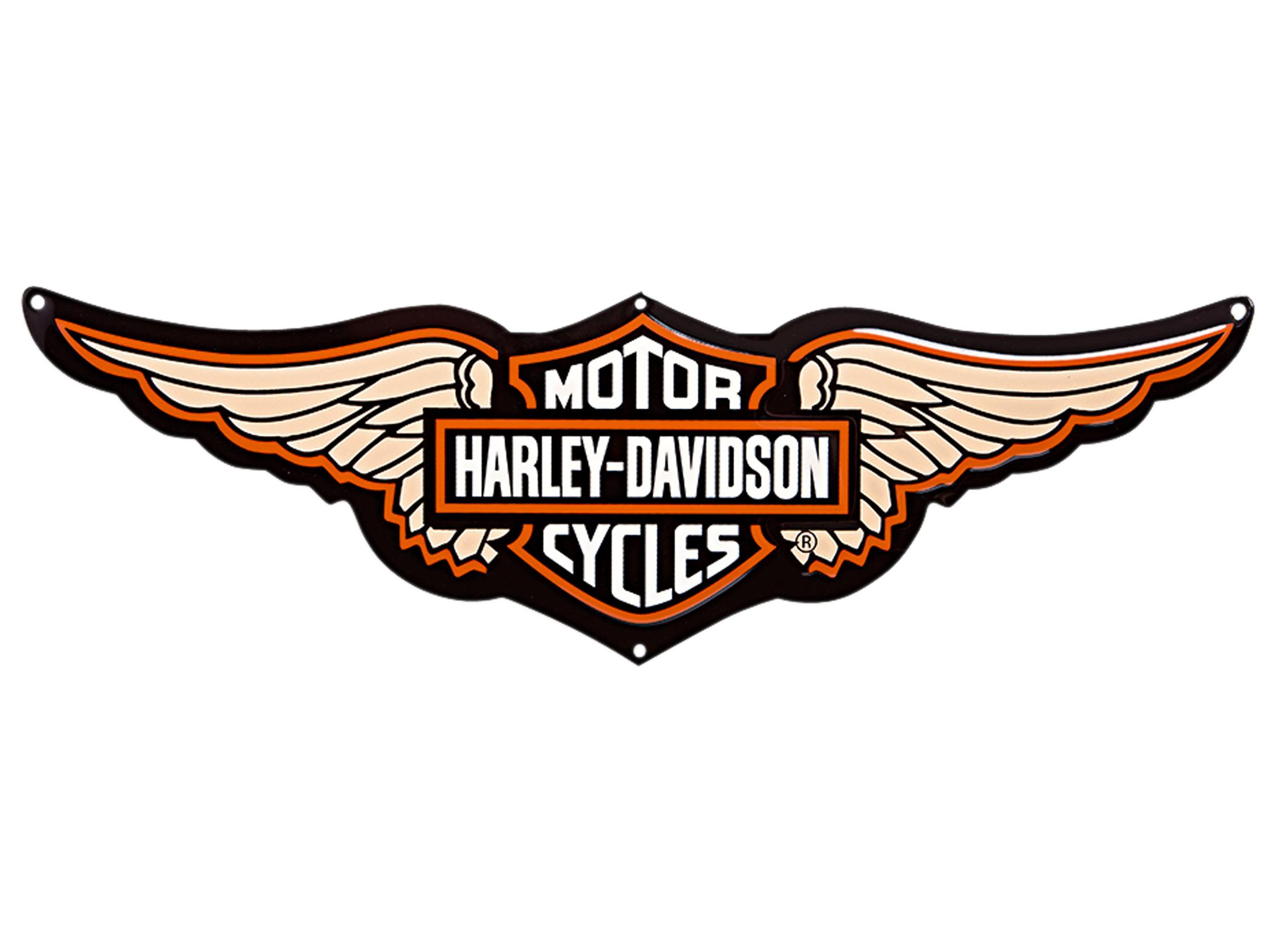 Harley davidson free motorcycle harley clipart 3