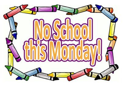 No school in spanish clipart ruia8w ann letort