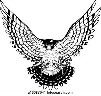Falcon clip art images free clipart 8