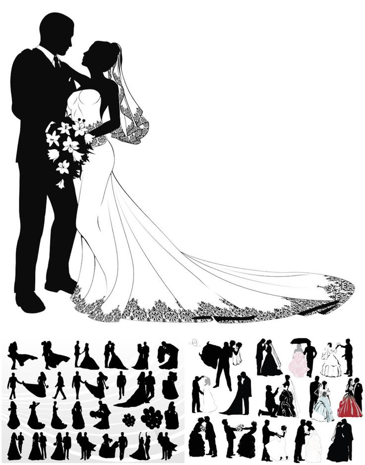 Ideas about wedding clip art on wedding 3
