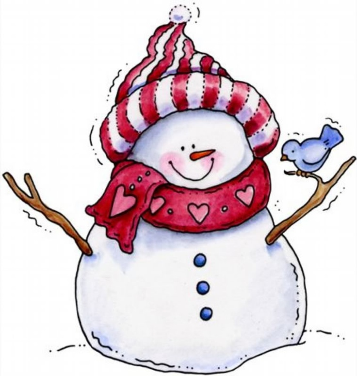 Images about snowmen on snowman clipart