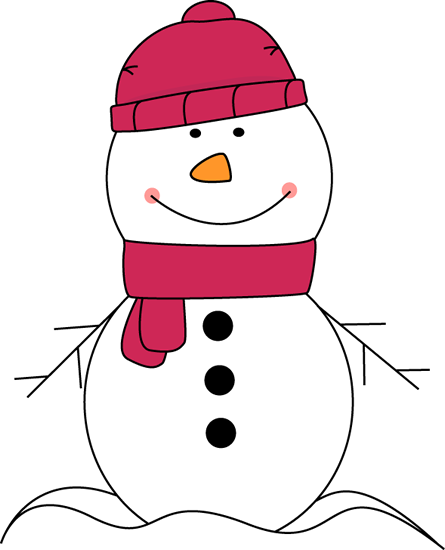 Snowman images clip art free it'the most